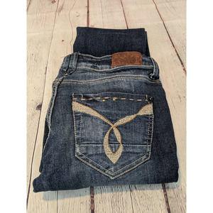 NWOT Paris Blues Skinny Jeans TALL